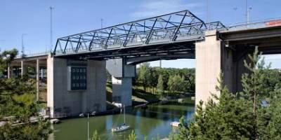 Trafikverket vi vet inte nar sodertaljebron kan oppna